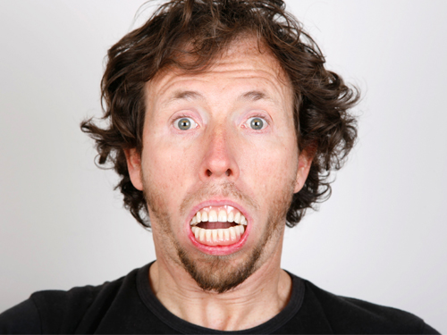 My Lower Dentures Are Always Loose, What Can Be Done In Loughborough? - image